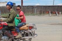 Bazar Mongolia